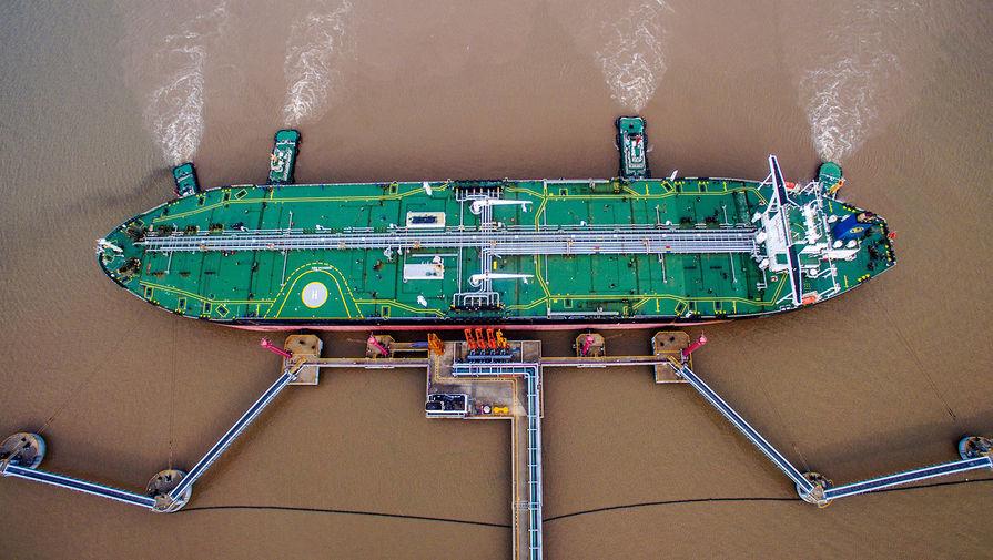 Кабмин одобрил проект соглашения о перевалке нефтепродуктов Белоруссии через порты РФ