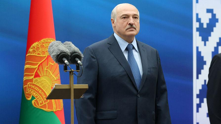 Лукашенко призвал сделать 2021 год годом народного единства