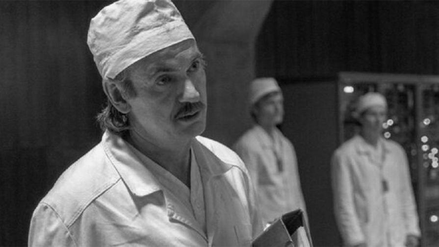 Актер из 'Чернобыля' Пол Риттер умер от рака мозга
