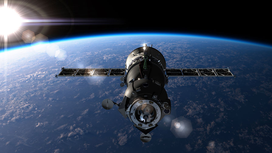 SpaceX вывела на орбиту спутник SXM-7