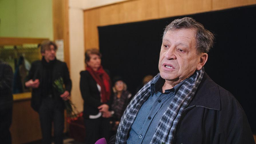 Друг госпитализированного с коронавирусом Грачевского рассказал о его состоянии