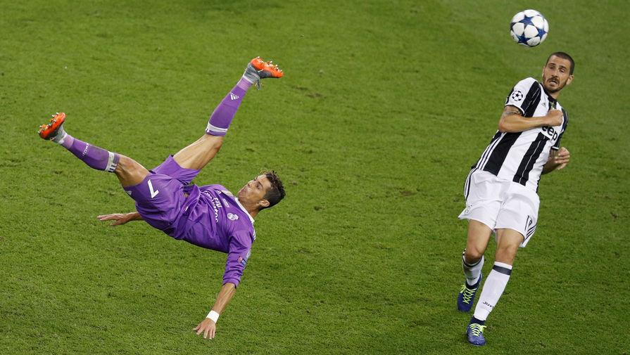 УЕФА может забанить 'Реал' и 'Ювентус' в Лиге чемпионов