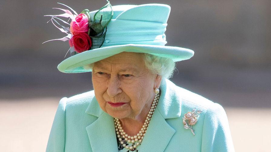 Елизавета II в ближайшее время обсудит с принцем Гарри его интервью Опре