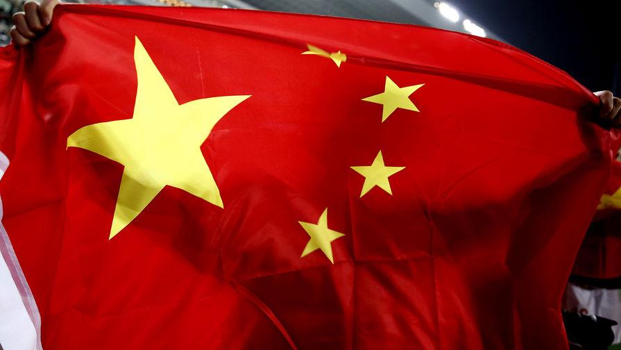 Китай заверил, что поддержит Палестину в конфликте с Израилем