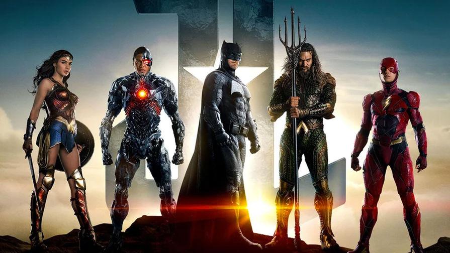 Режиссерская версия 'Лиги справедливости' будет длиться четыре часа