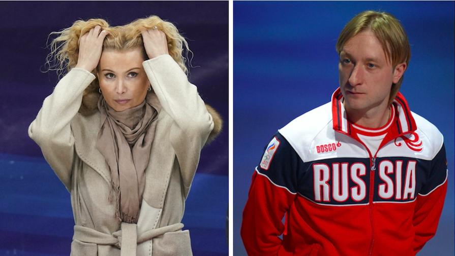 Клишина поделилась мнением о конфликте Тутберидзе и Плющенко