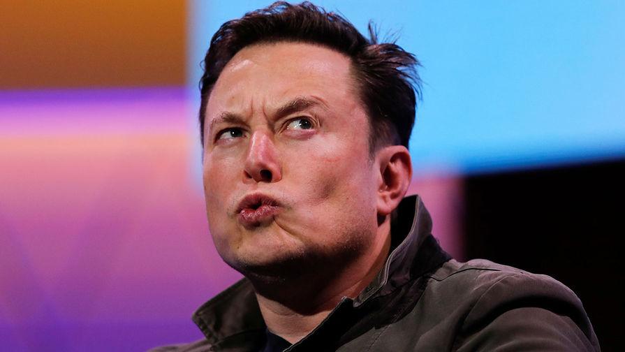 Маск потерял $15 млрд и статус богатейшего человека после падения биткоина
