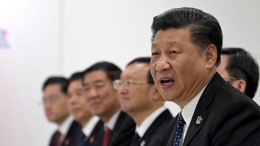 Си Цзиньпин: мир столкнулся с сильнейшим после Второй Мировой войны кризисом