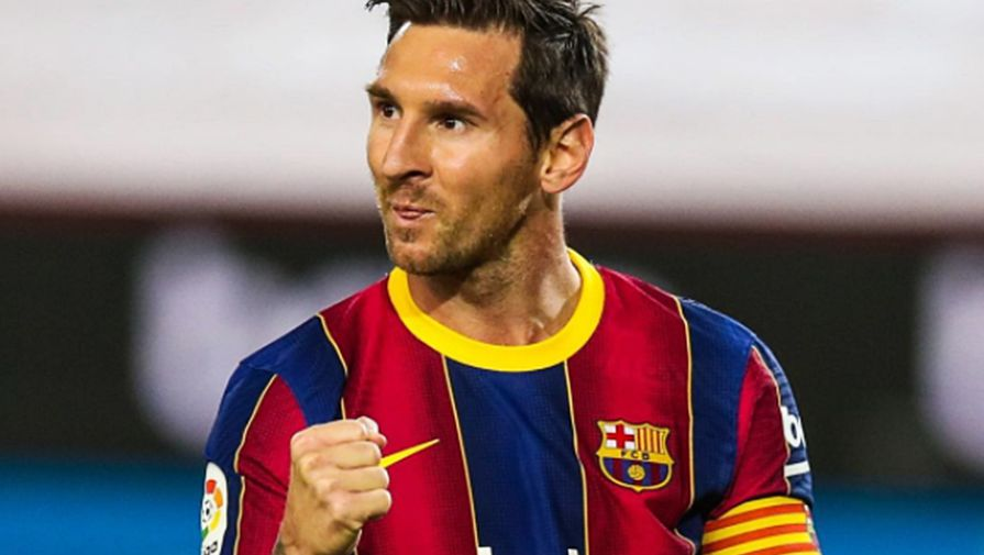 Месси рассказал, что нужно 'Барселоне' для хороших результатов