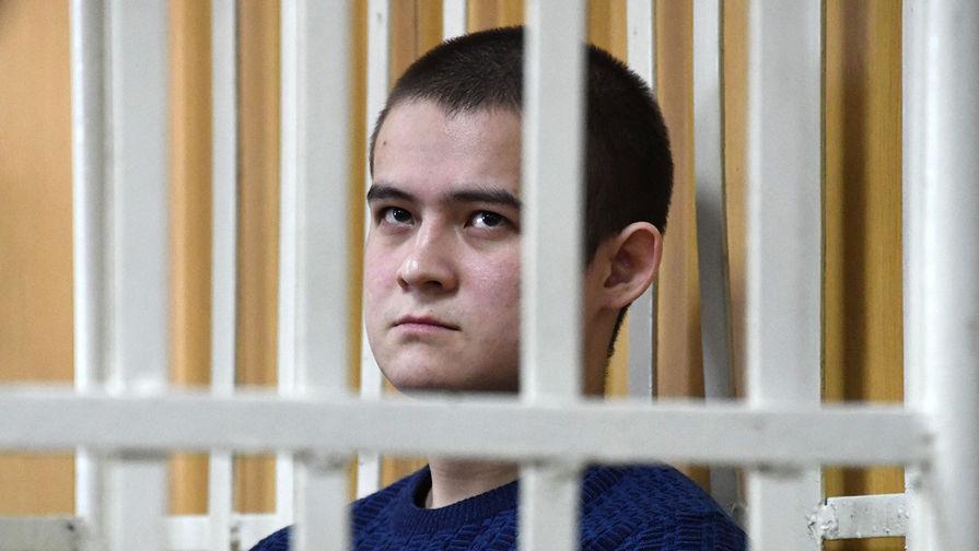 Обвинение запросило для Шамсутдинова 25 лет колонии