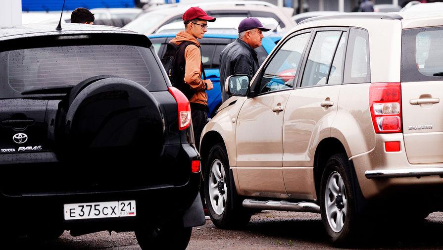 В России расширили перечень автомобилей для 'налога на роскошь'