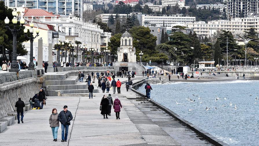 Аксенов не исключил провокационных действий Киева в Крыму