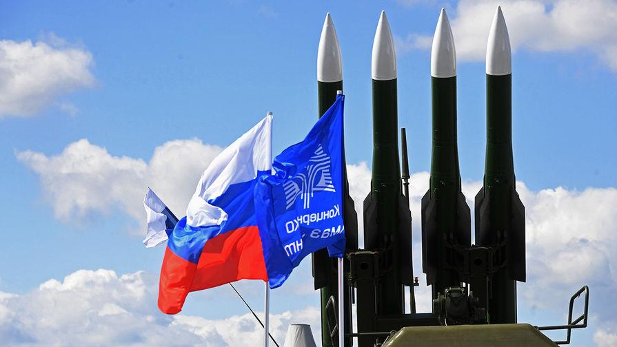 В РФ завершили госиспытания системы предупреждения о ракетном нападении