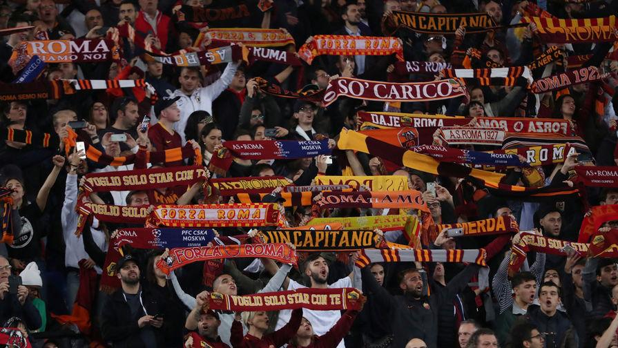 Мхитарян помог 'Роме' обыграть 'Сампдорию' в матче Серии A