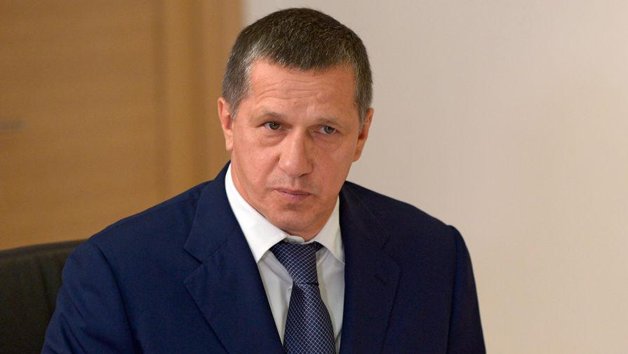 Трутнев анонсировал переезд полпредства ДФО во Владивосток