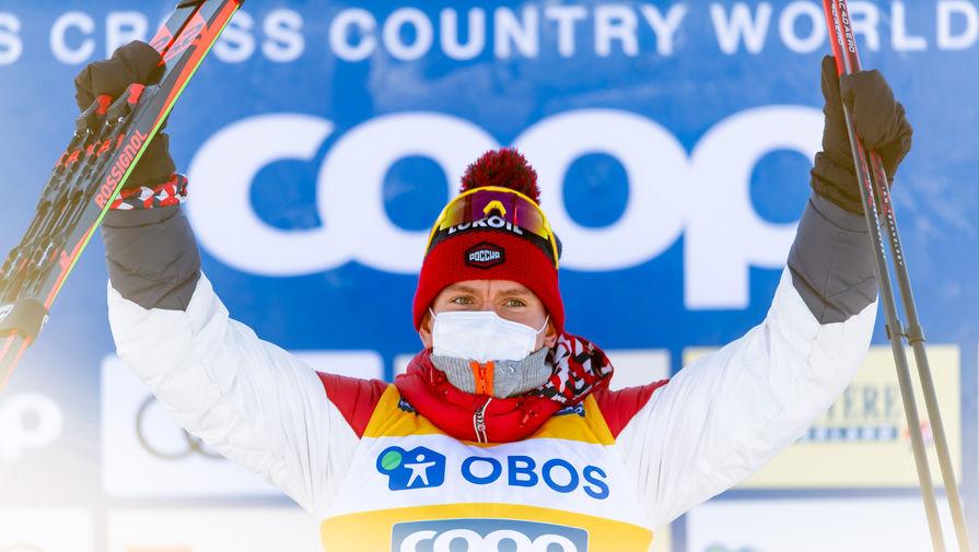 Бородавко высказался о желании шведского лыжника тренироваться с Большуновым