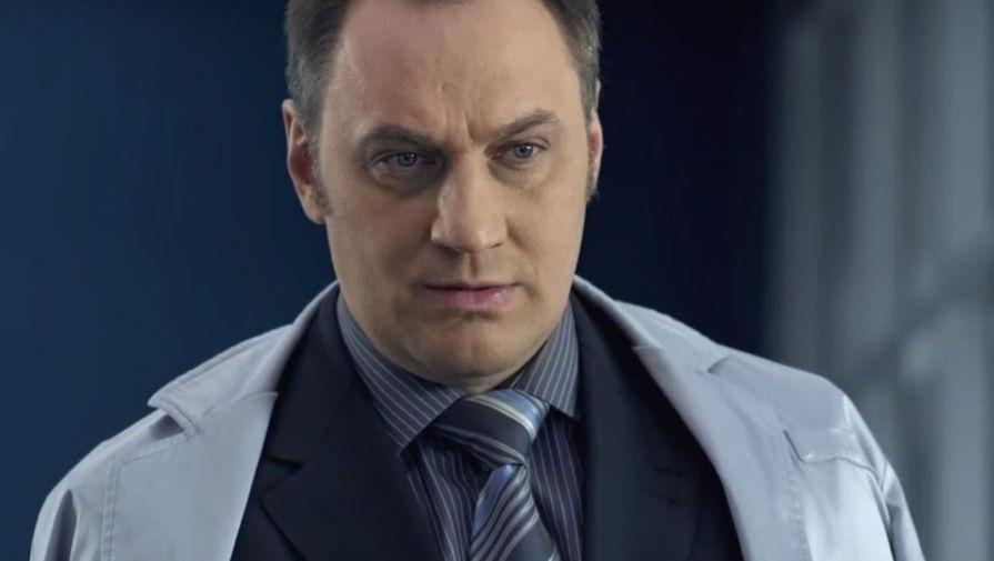 Представитель Олега Валкмана рассказала о состоянии актера перед смертью