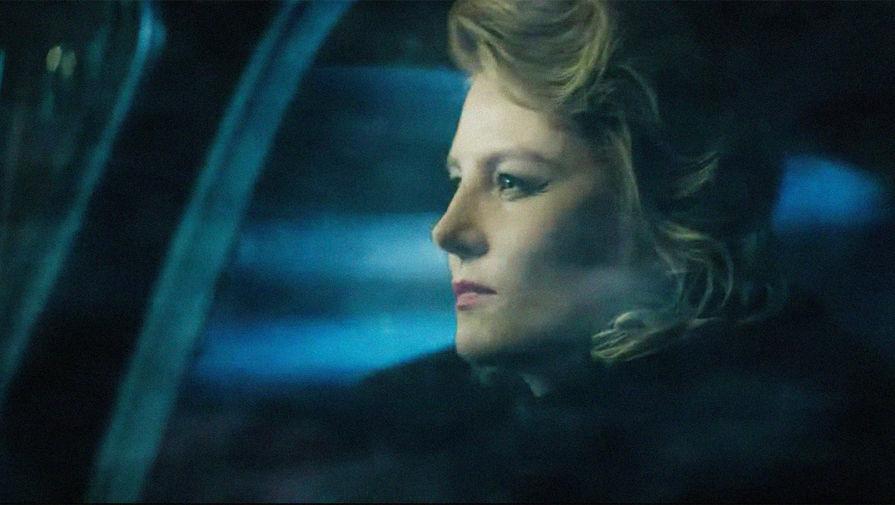Земфира выпустила клип на песню 'Злой человек' с Литвиновой в главной роли