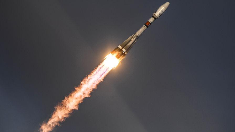 Ракета 'Союз-2.1б' стартовала с космодрома Восточный