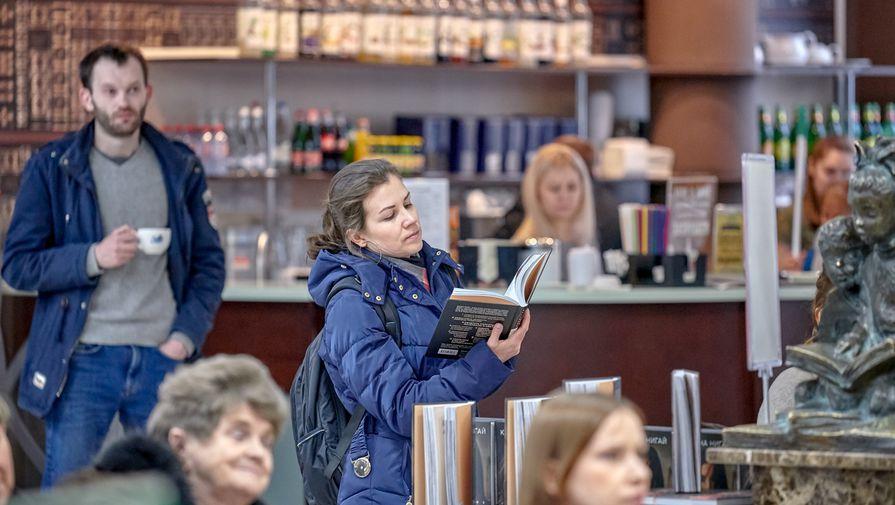 Издательства предупредили о возможном подорожании книг из-за нехватки бумаги