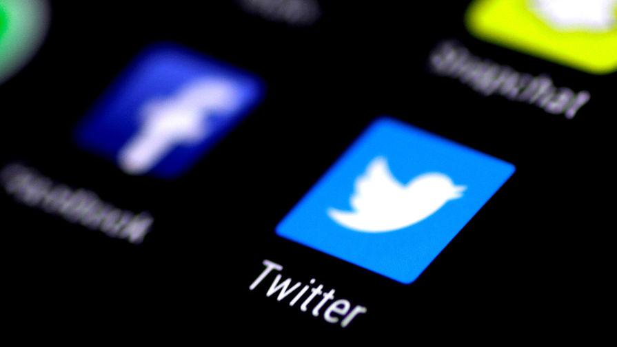 Facebook и Twitter могут оштрафовать за отказ удалять данные об акциях протеста