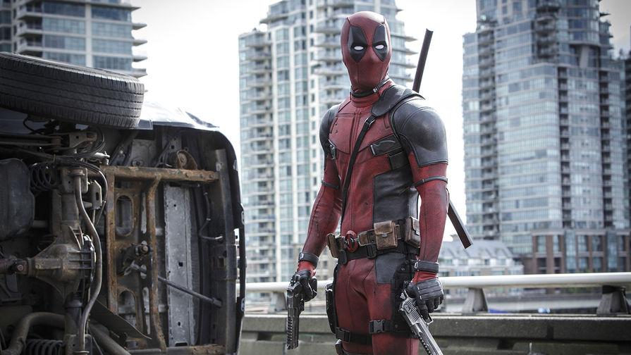 'Дедпул - 3' получит рейтинг R и будет частью вселенной Marvel