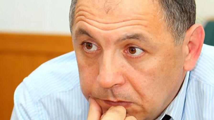 Словения экстрадировала в РФ экс-министра правительства Дагестана Гаджиева