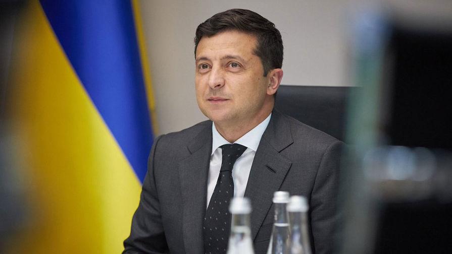 Украина отвергла переговоры в 'нормандском формате' без участия Зеленского