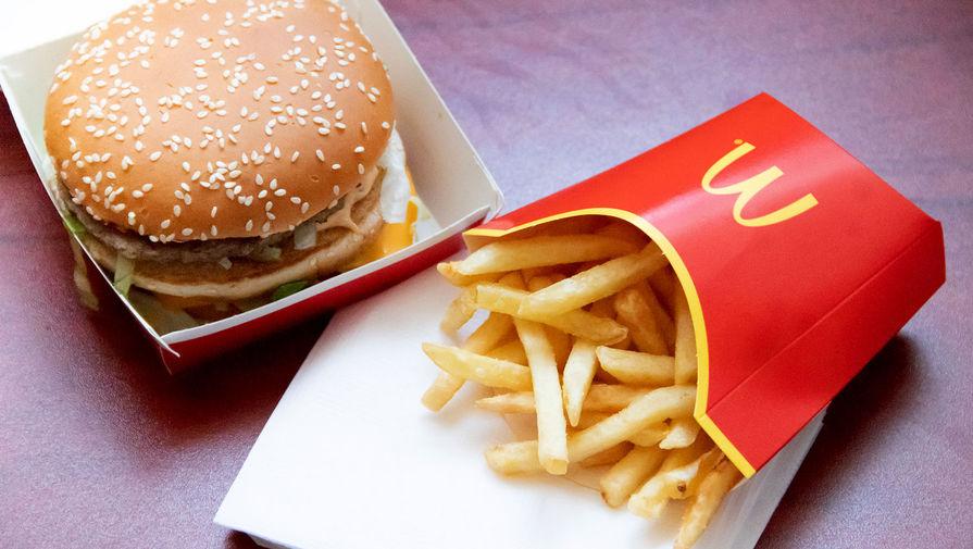 Макдоналдс вложит в экономику Дальнего Востока 2 млрд рублей
