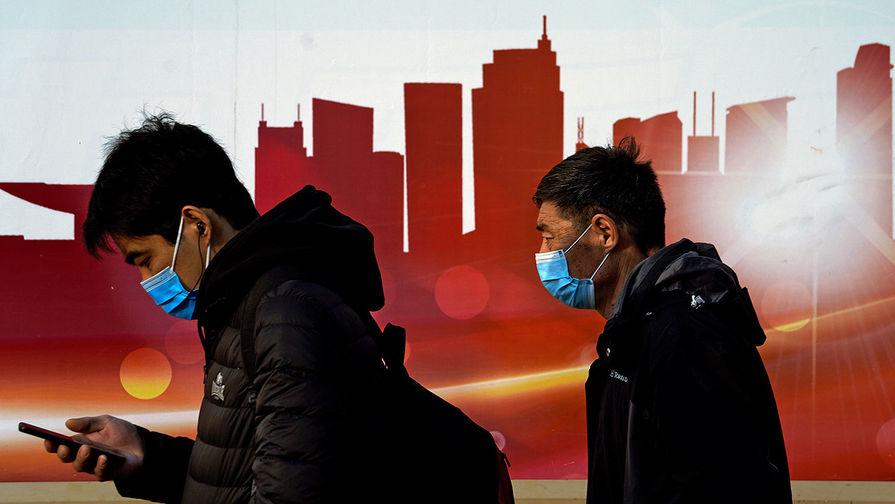 В ФРГ заявили о взятии пандемии COVID-19 под контроль в конце года