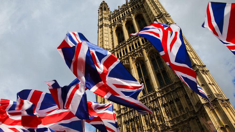 В Британии зафиксирован самый высокий уровень смертности от COVID-19
