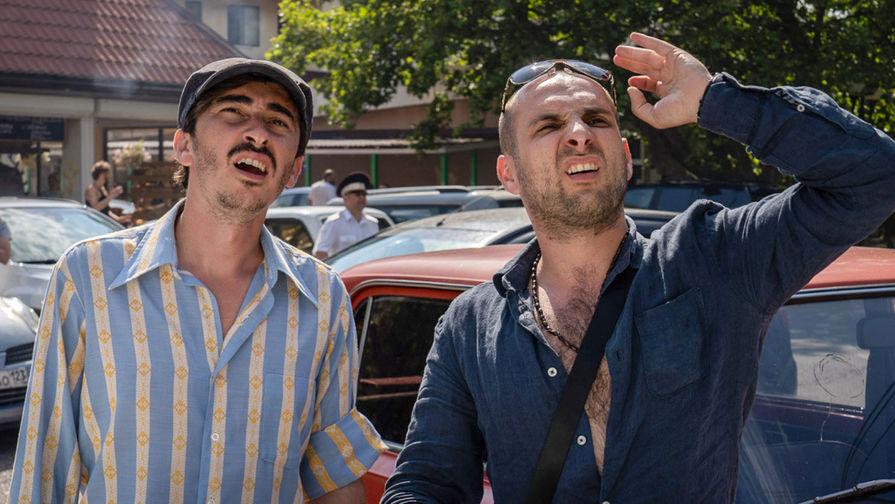 Хит российского проката 'Непосредственно Каха!' получил дату онлайн-премьеры