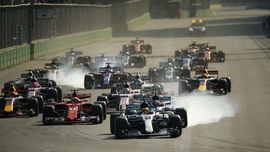 Этапы 'Формулы-1' в Монако, Азербайджане и Канаде могут отменить