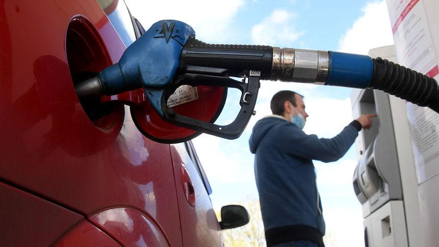 Минэнерго ждет стабилизации оптовых цен на топливо на бирже после повышенного спроса
