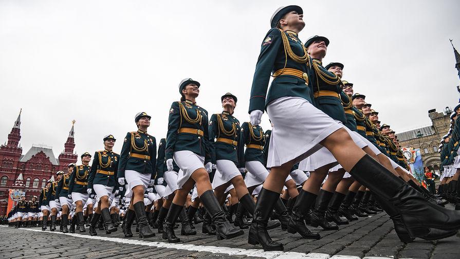 В РФ планируют вдвое повысить пособие на ребенка для женщин-военнослужащих