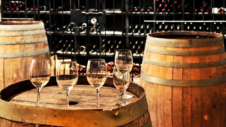 Во Франции воры украли вино на €350 тысяч