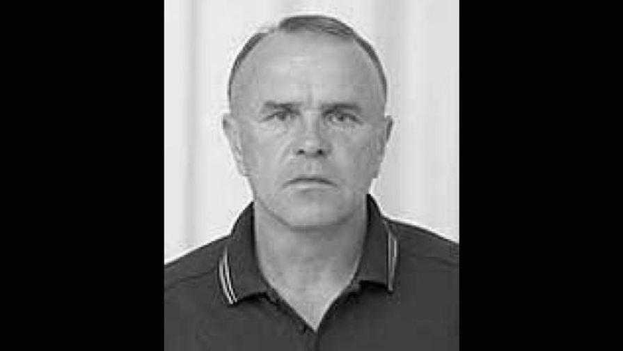 ЦСКА выразил соболезнование в связи со смертью Юрия Сауха
