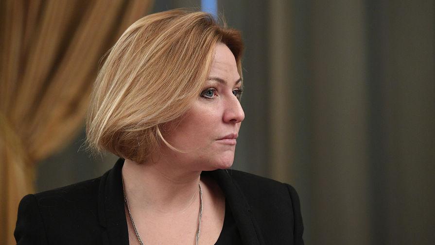 Любимова выразила соболезнования семье Грачевского