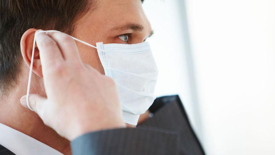 Во Франции создали убивающую COVID-19 защитную маску