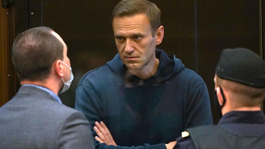 Защита Навального обжаловала приговор по делу 'Ив роше'