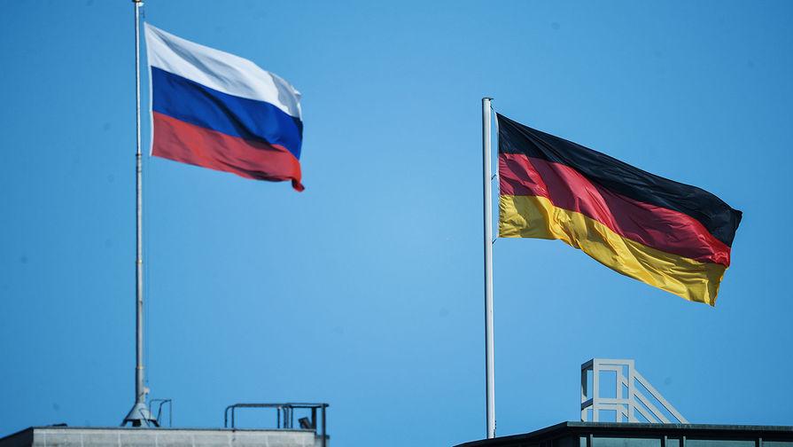 Депутат бундестага заявила, что для самой ФРГ необходимо прекратить санкции против РФ