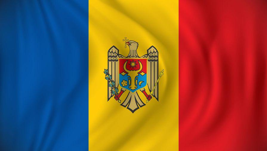 На сайте президента Молдавии госязык поменяли на румынский