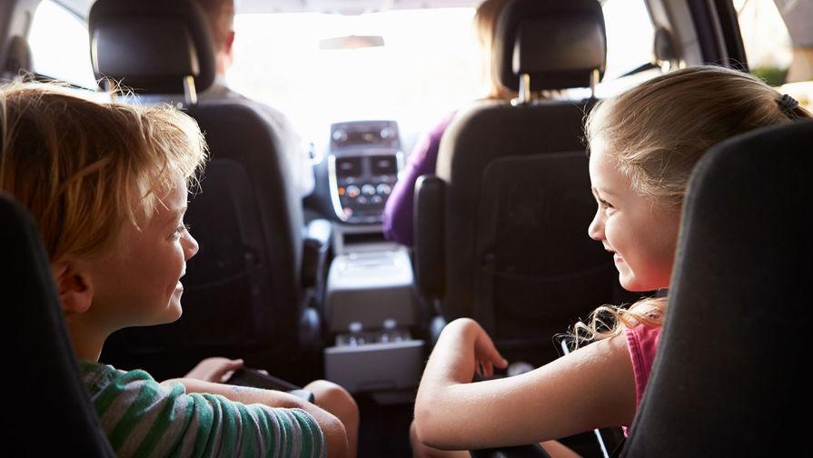 Правительство РФ утвердило новые правила выплат на детей от 3 до 7 лет