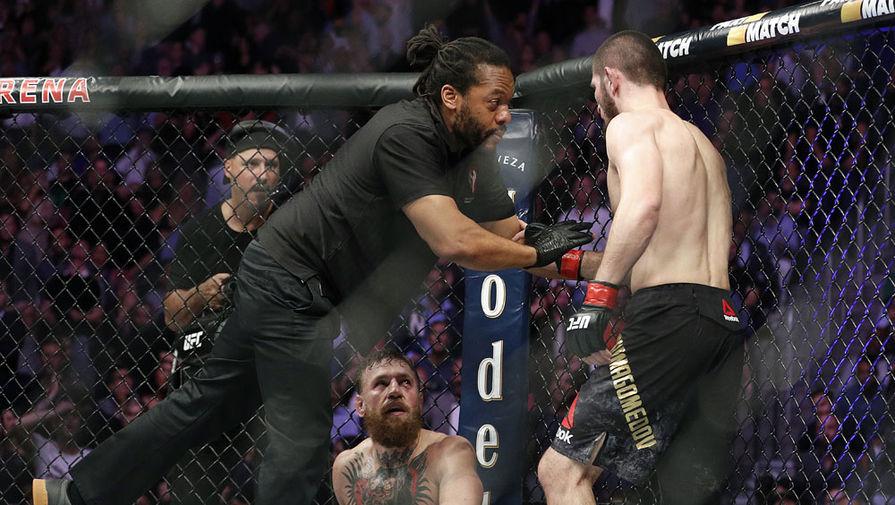 Глава UFC Уайт: Хабиб по-настоящему ненавидит Конора