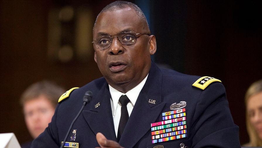 Новый шеф Пентагона заявил о готовности защитить спорные острова в Японии