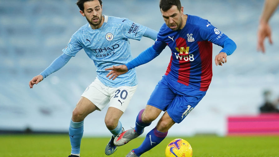 Гвардиола прокомментировал победу 'Манчестер Сити' над 'Кристал Пэлас' в матче АПЛ