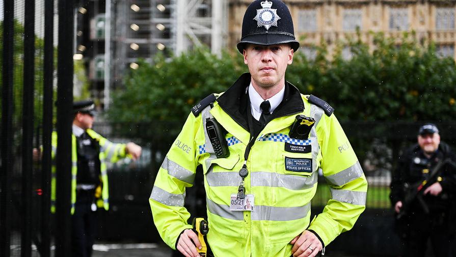 Полиция задержала автора расистских комментариев в адрес игроков 'Челси'