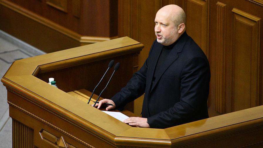 Украинская партия объявила набор резервистов на случай 'реальных угроз'