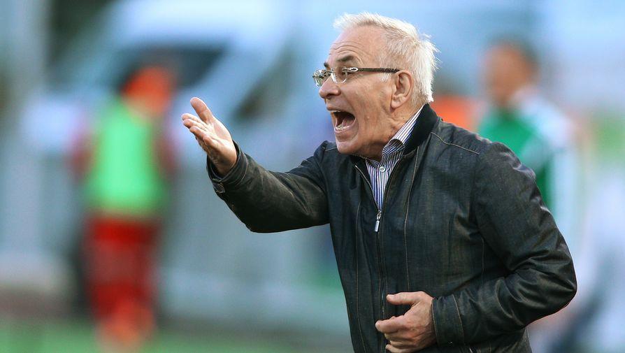 Гаджиев жестко отреагировал на обвинения бывшего директора 'Крыльев'