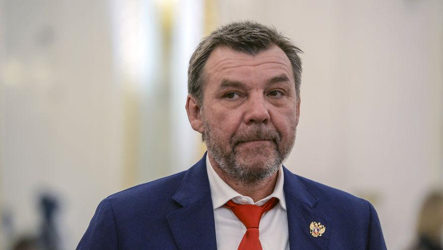 Тренер 'Спартака' поиздевался над журналисткой